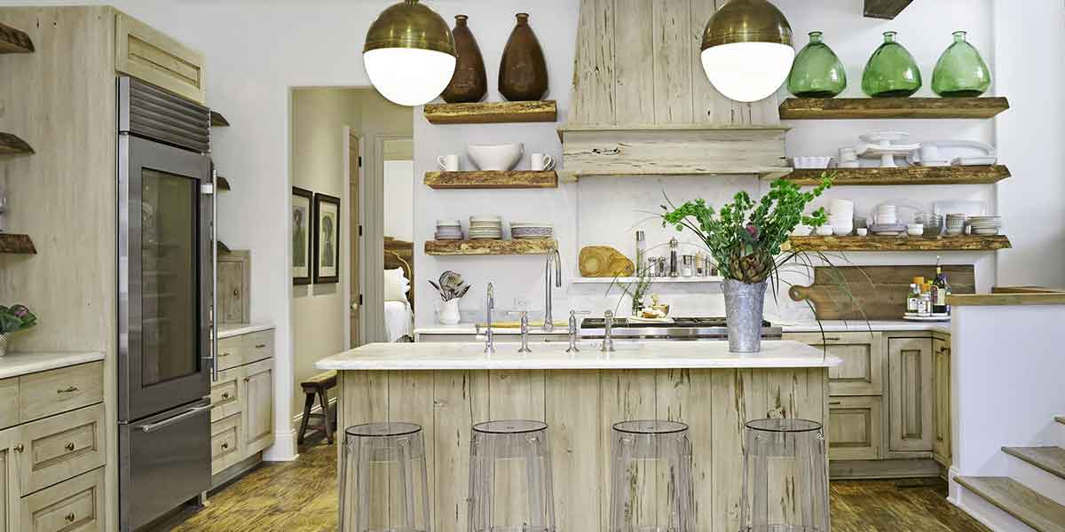 Are Natural Wood Cabinets Right for Your Kitchen Remodel